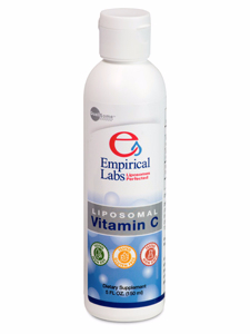 Liposomal Vitamin C 5 OZ Empirical Labs