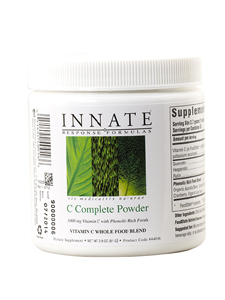 C COMPLETE POWDER Innate Response